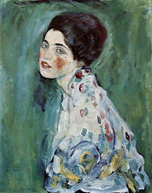 Gustav-Klimt-Damenbildnis-1_w306