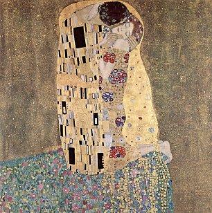 Gustav-Klimt-Der-Kuss_w306